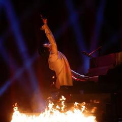 Melovin виступить першим: Україна відкриє фінал Євробачення-2018