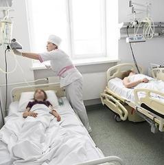 Отруєння у Черкасах: більшість школярів сьогодні випишуть з лікарні