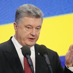 Стало відомо, чи схвалюють українці роботу Порошенка - опитування