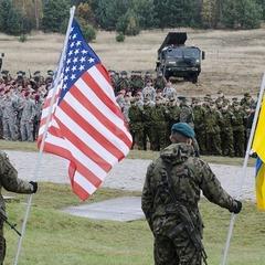 Українська армія стала однією із кращих на військових навчаннях НАТО