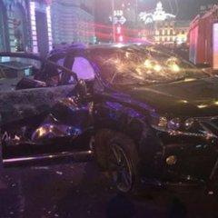 Резонансна ДТП у Харкові: автомобілі Зайцевої і Дронова були справними