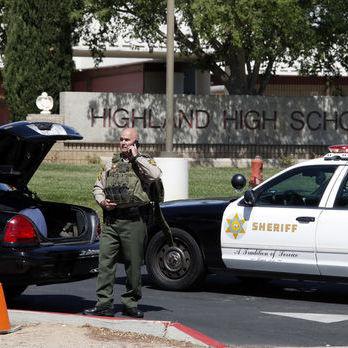 За підозрою у стрілянині у школі Каліфорнії затримали 14-річного підлітка