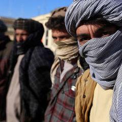 В Афганістані внаслідок нападу талібів загинуло 43 військовослужбовці сил безпеки