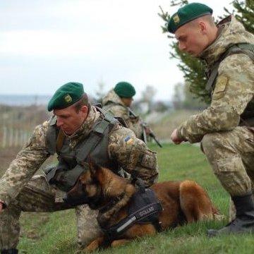 Західний кордон посилили трьома сотнями військових