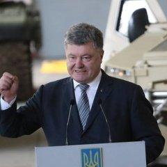 Порошенко підписав указ про спортивну реабілітацію воїнів АТО: що він передбачає