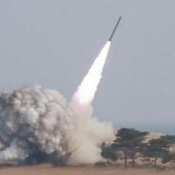 Пхеньян назвав дату закриття ядерного полігону