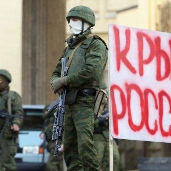 Студентів з Сум відправили на практику в окупований Крим