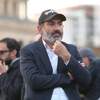 У Вірменії сформували новий уряд