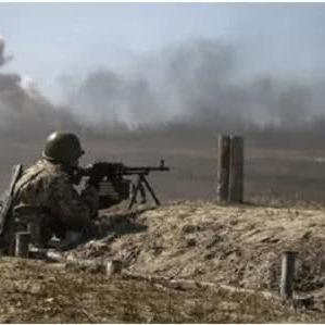 ООС: 1 військовий загинув, 4 - поранено