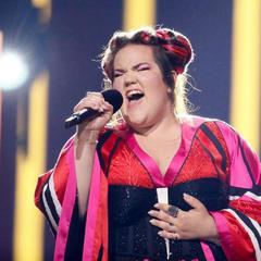Нетта Барзілай прокоментувала перемогу на Євробаченні