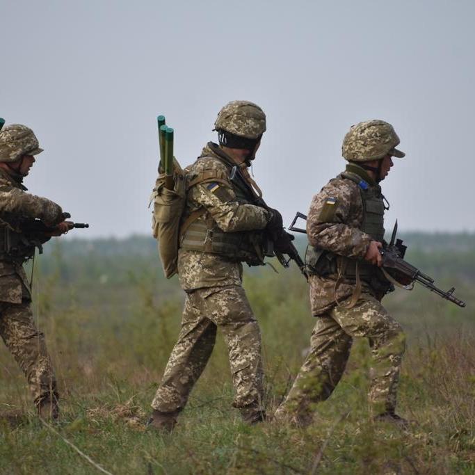 Українські військові зворушливо привітали із Днем матері своїх неньок (відео)