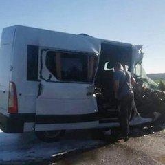 Українська дитяча футбольна команда потрапила в аварію у Білорусі: є жертви (фото)