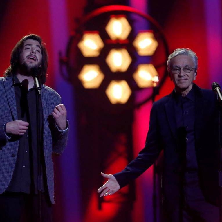Вакарчук назвав найкращий виступ на Євробаченні-2018 (відео)