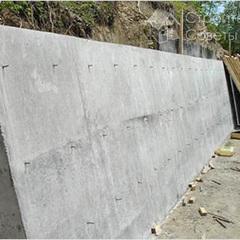 На Донеччині на дітей упала бетонна стіна