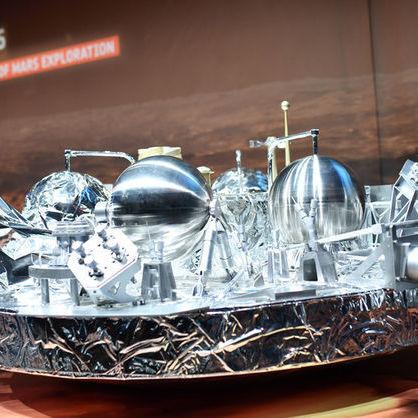 Міжнародну місію на Марс планують запустити 25 липня 2020 року