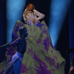 У Росії звинуватили Україну в провалі Самойлової на Євробаченні-2018