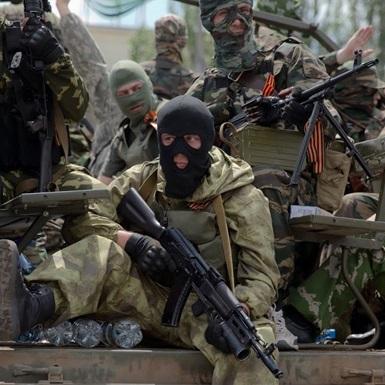 Бойовики зірвали розведення сил у Станиці Луганській