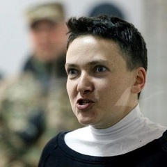 Савченко попросила надати їй державного адвоката