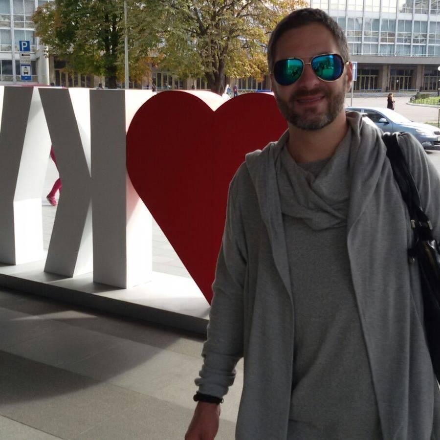 У Єгипті за загадкових обставин загинув ресторатор з Києва