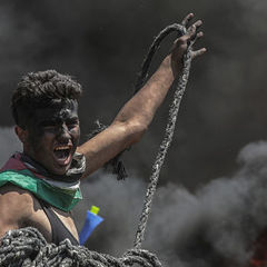 США покладають відповідальність за події в секторі Гази на ХАМАС – Reuters