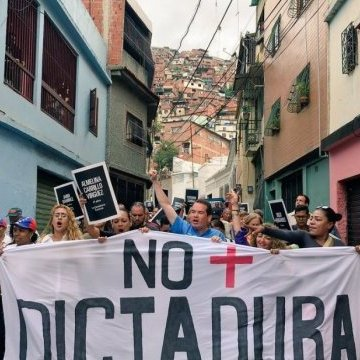 Канада розкритикувала президентські вибори у Венесуелі
