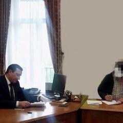 Прокуратура висунула підозру самопроголошеному голові Коцюбинського