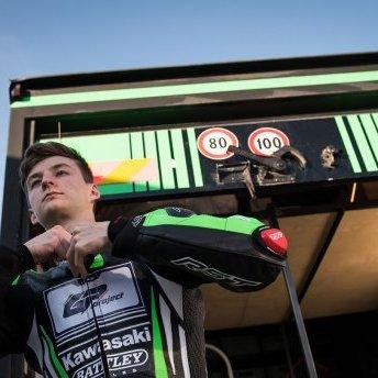 19-річний український мотогонщик потрапив у жахливу ДТП на змаганнях в Італії: відео