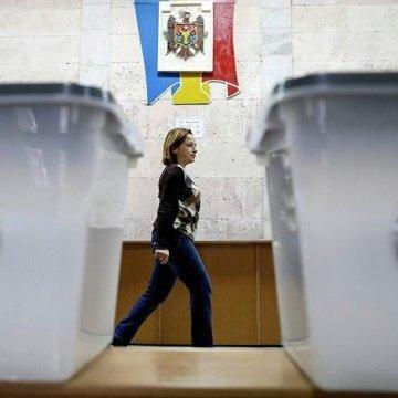 Соціалістам пророкують перемогу на парламентських виборах у Молдові