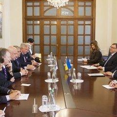 Клімкін закликає ОБСЄ використати всі важелі впливу на Кремль
