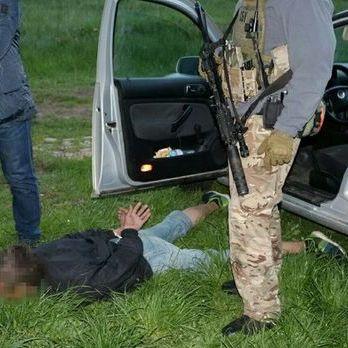 У СБУ заявили, що запобігли викраденню в Україні громадянина РФ