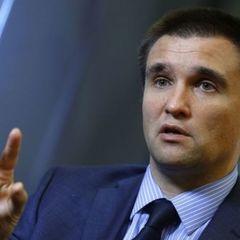 Клімкін закликав ОБСЄ використати всі засоби впливу на РФ