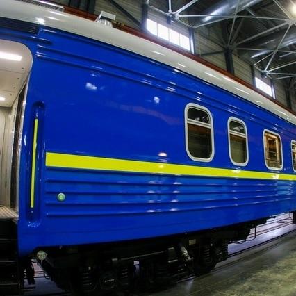 Укрзалізниця закупить пасажирські вагони на 1,5 мільярда