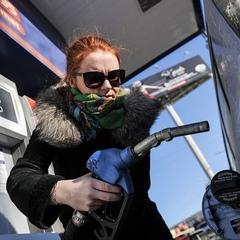 На АЗС зросли ціни на бензин і дизпальне