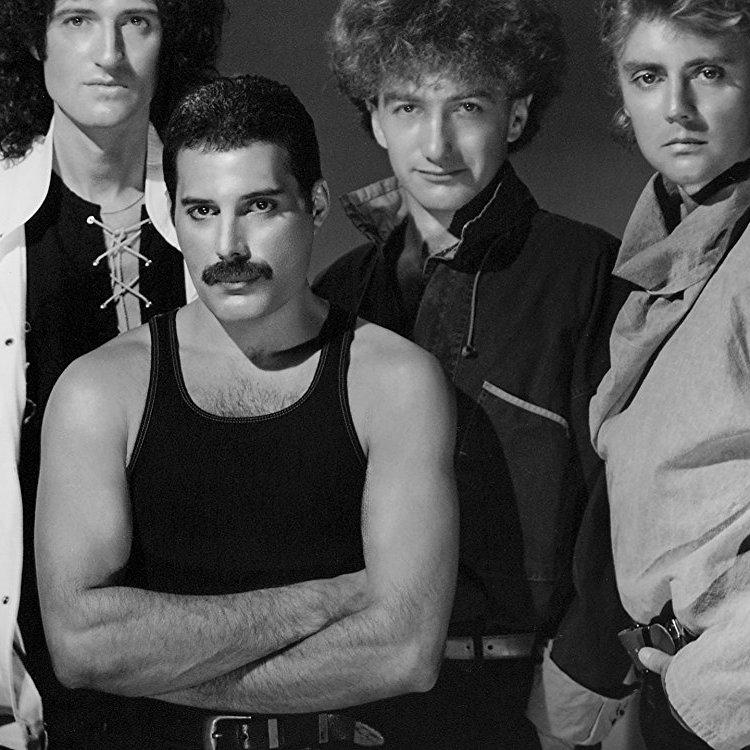 Вийшов перший трейлер фільму про гурт Queen (відео)