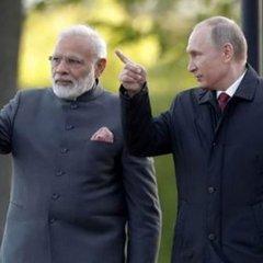 Росія та Індія розробляють план обходу санкцій США, – ЗМІ