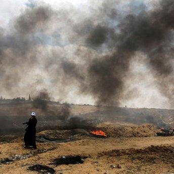 Куди звертатися українцям за допомогою в Ізраїлі: МЗС радить уникати небезпечних районів