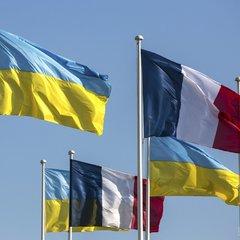 Франція засудила будівництво Росією Керченського мосту
