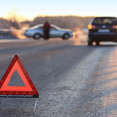 В Києві мотоцикліст на смерть збив жінку на пішохідному переході і втік із місця ДТП