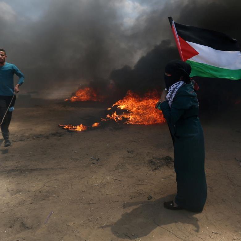 Палестина відкликала свого посла зі Сполучених Штатів