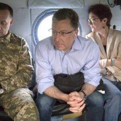 Волкер пояснив, коли Донбас повернеться до України