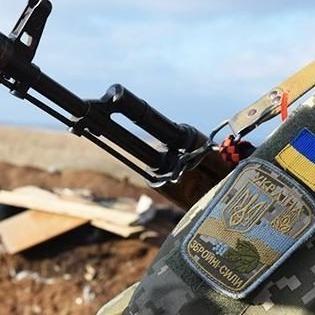ООС: за минулу добу один український захисник загинув, ще двох було поранено