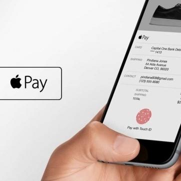 Приватбанк та Ощадбанк першими запустять Apple Pay