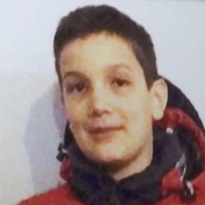 У Сумах поховали 12-річного школяра, який загинув у ДТП у Білорусі