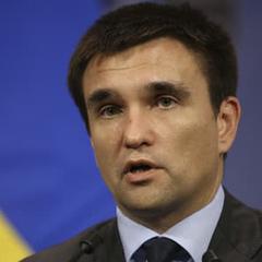 Клімкін у Раді Європи порушить питання українських політв'язнів, зокрема й Сенцова