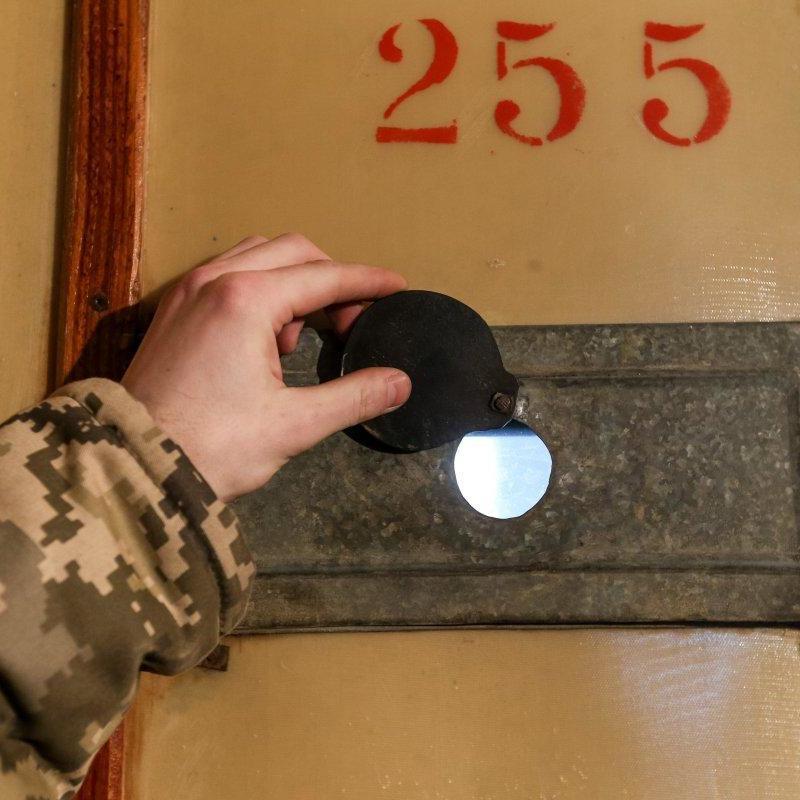 В Одесі обвинувачений у вбивстві і розчленуванні жінки-інспектора СІЗО визнав свою провину