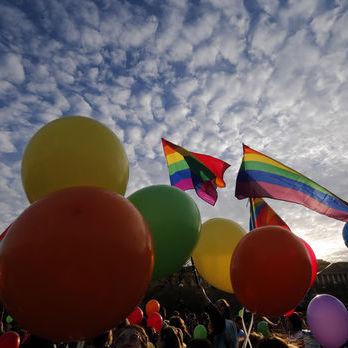 Євросоюз і посли 16 країн закликали Україну до толерантності стосовно представників ЛГБТ-спільноти