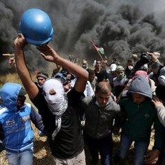 Канада вимагає розслідування зіткнень на кордоні Сектора Гази