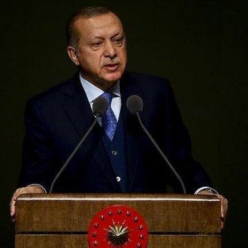 Ердоган: ООН вичерпала себе й розвалилася