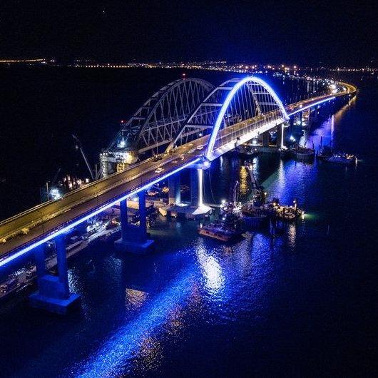 Західна преса радить Україні нанести авіаудар по Керченському мосту