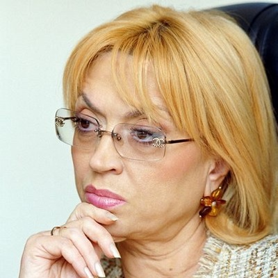 Олександра Кужель пояснила, чому Тимошенко рідко з'являється у парламенті